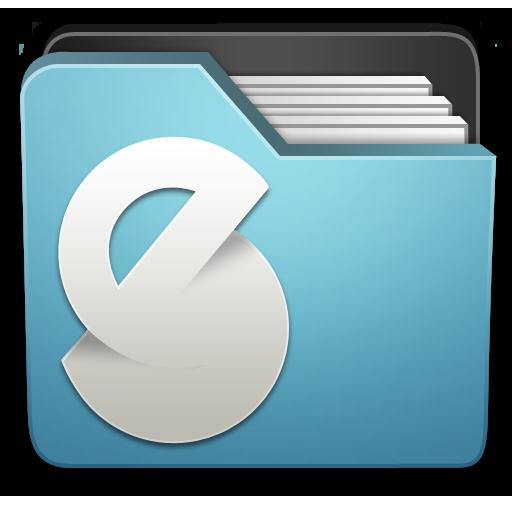دانلود برنامه کاربردی Solid Explorer برای اندروید