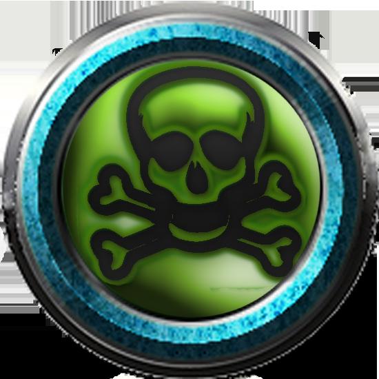 مرجع کامل مسمومیت ها