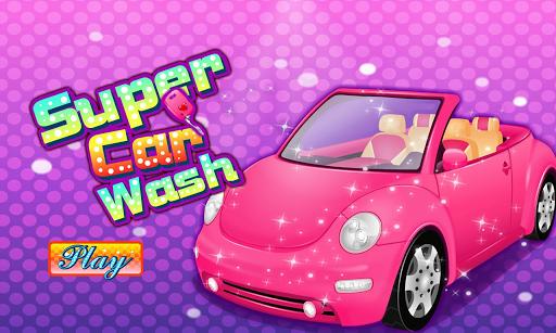 Super Car Wash - Download