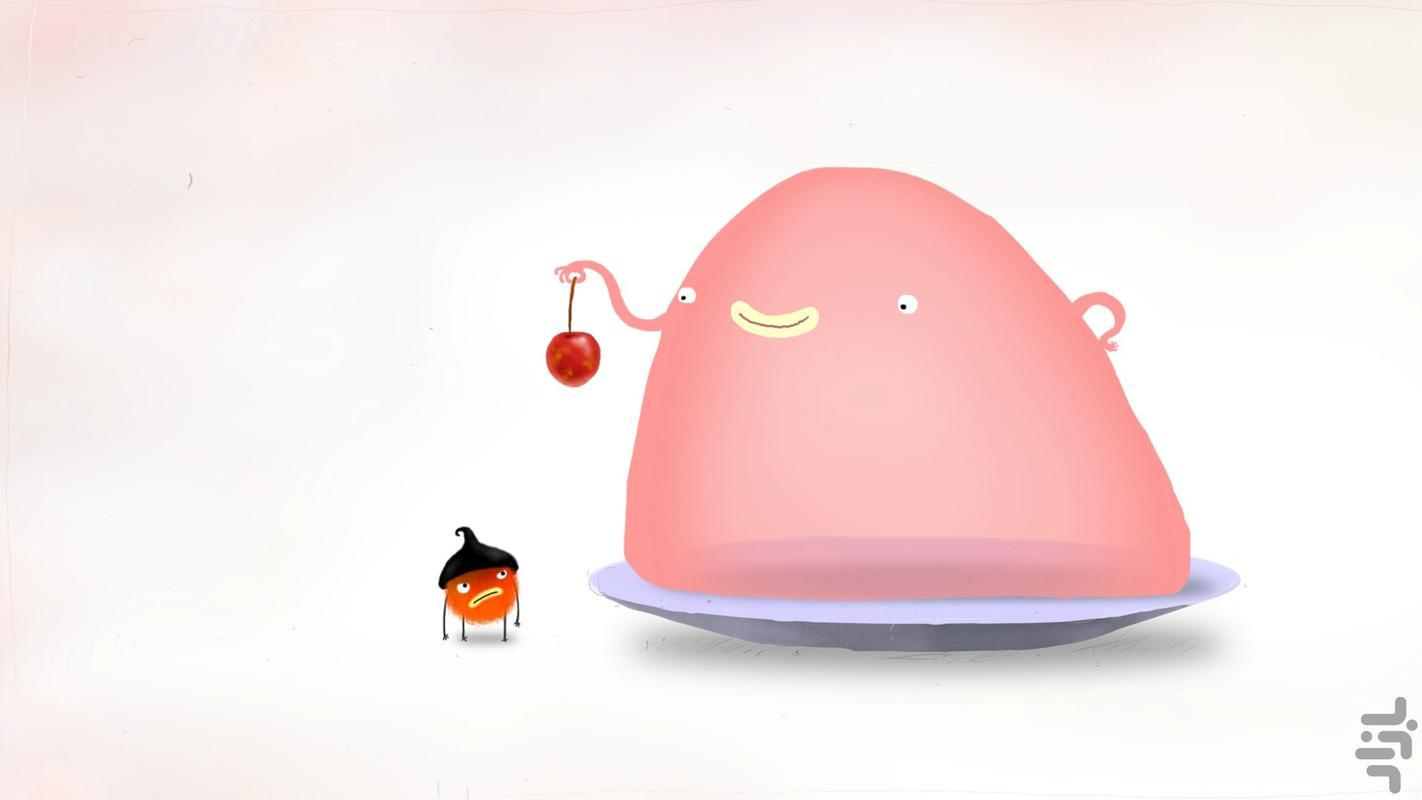 CHUCHEL - Gameplay image of android game