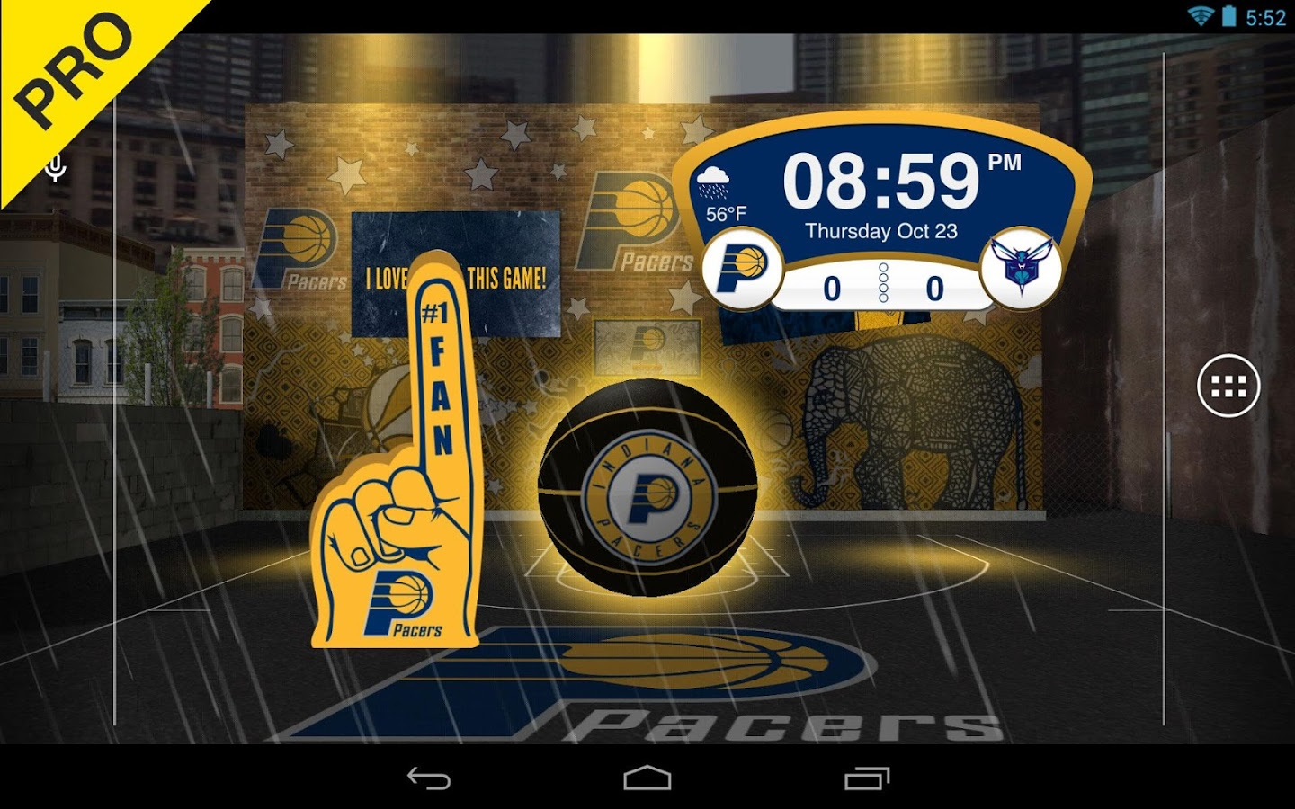 Nba 2016 Live Wallpaper Download Install Android Apps Cafe Bazaar