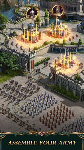 دانلود Revenge of Sultans 1.7.5 - بازی استراتژی انتقام سلاطین برای اندروید و آی او اس