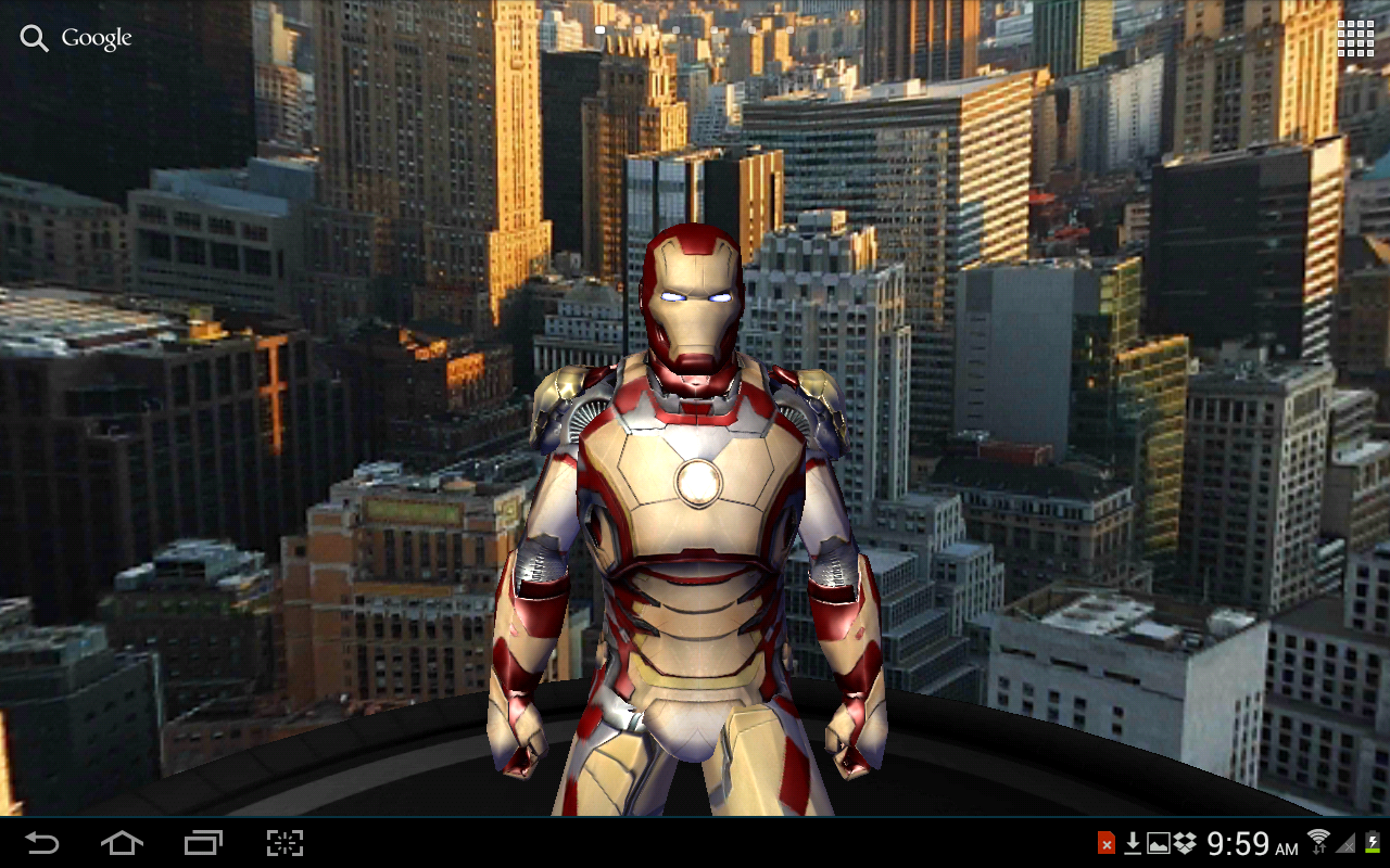 iron man 3 live wallpaper - download | install android apps | cafe