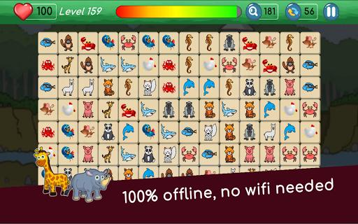 Onet Connect Animal Classic - عکس بازی موبایلی اندروید