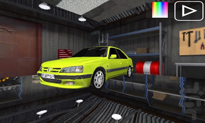 بازی اندروید سرعت در شهر پژو پارس Скачать پارك پژو پارس APK 1.0 для Андроид - другое скачать бесплатно.