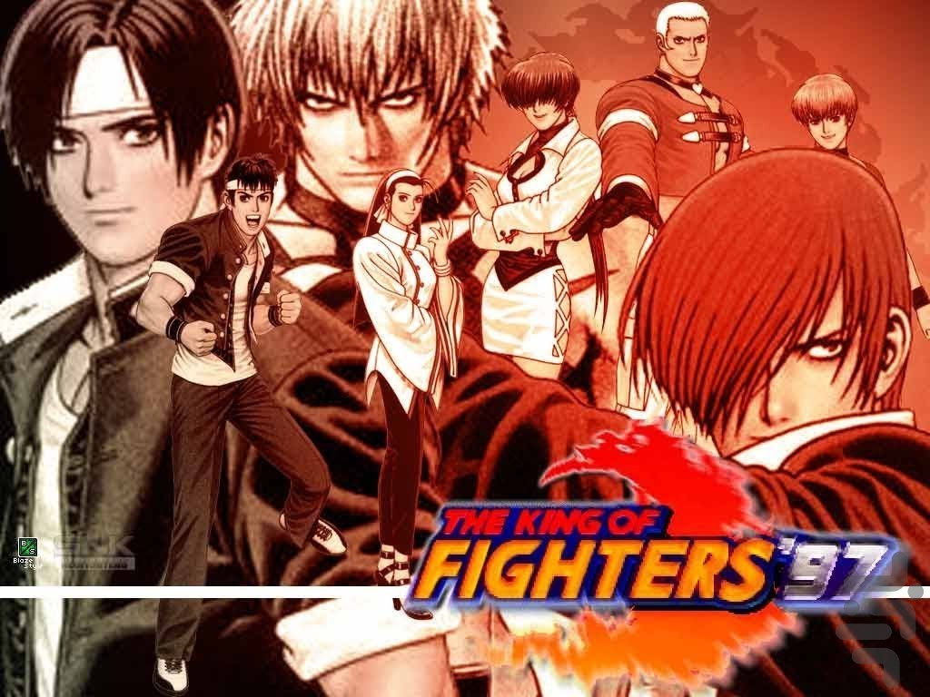 The King Of Fighters 97 Ps1 Download Install Android Apps