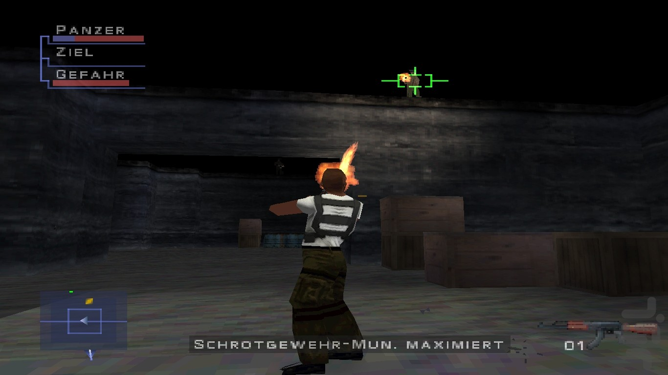 Syphon filter 3 ps1 download | install android apps | cafe bazaar.