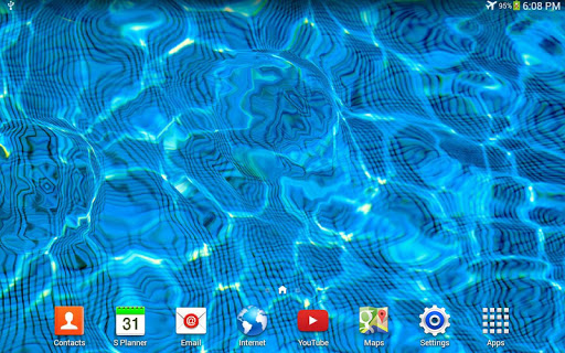 Water Drop Live Wallpaper For Android Download Cafe Bazaar