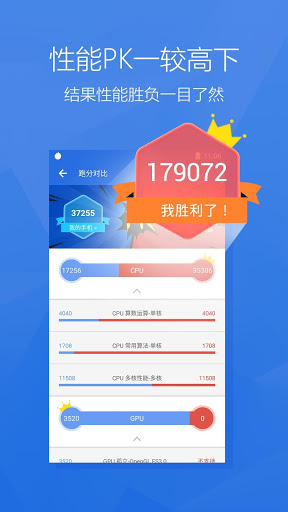 Antutu Benchmark for Android - Download | Cafe Bazaar