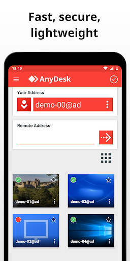 download anydesk for iphone