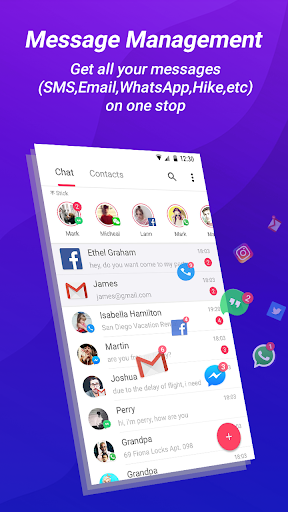 APUS Message Center—Intelligent management for Android - Download