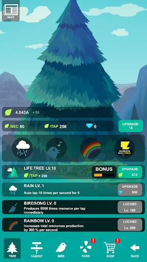 Birdstopia - Idle Bird Clicker Game for Android - Download | Cafe Bazaar