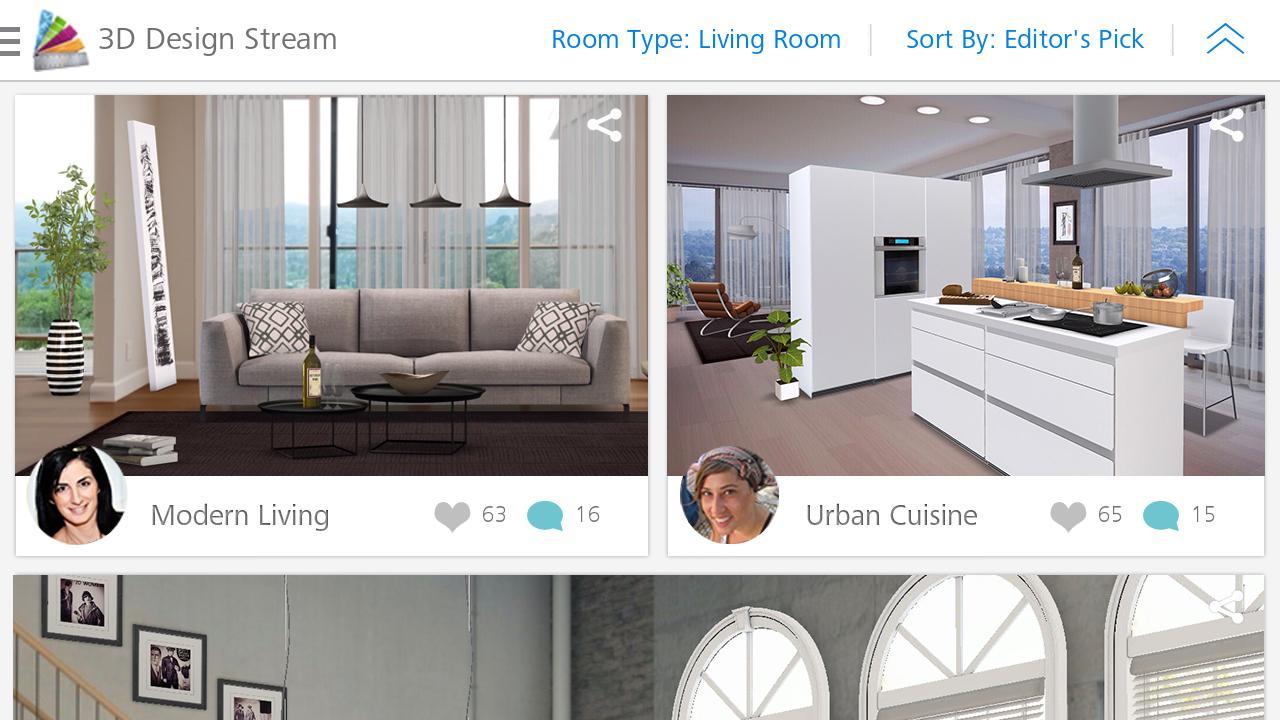 Homestyler for Homestyler 3d