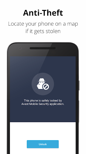 Avast Mobile Security 2019 - Antivirus & App Lock