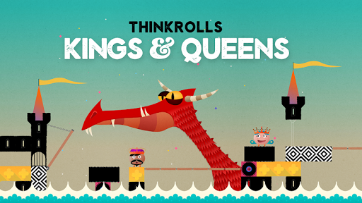 Thinkrolls Kings & Queens