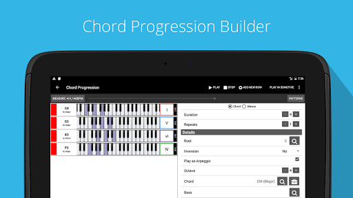Piano Chord Scale Progression Companion Download Install