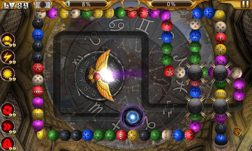 Zodiac Zuma Game for Android - Download   Cafe Bazaar