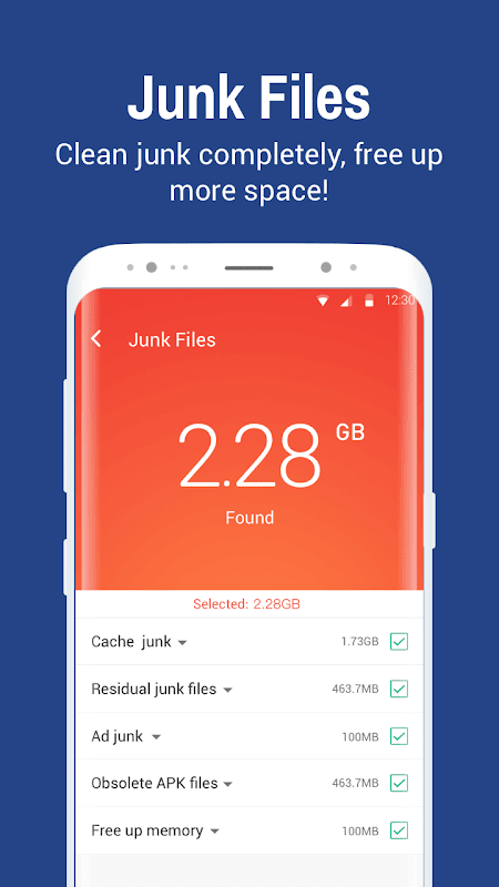 Clean Master - Antivirus, Applock & Cleaner for Android - Download