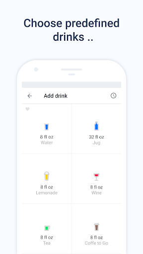 Hydro Coach - Drink Water Reminder & Water Tracker
