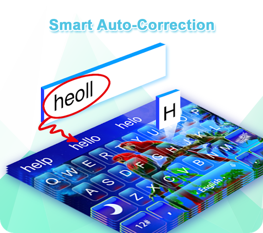 TouchPal Keyboard - Autocorrect, No Typos