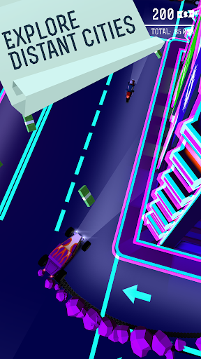 Drifty Chase screenshot