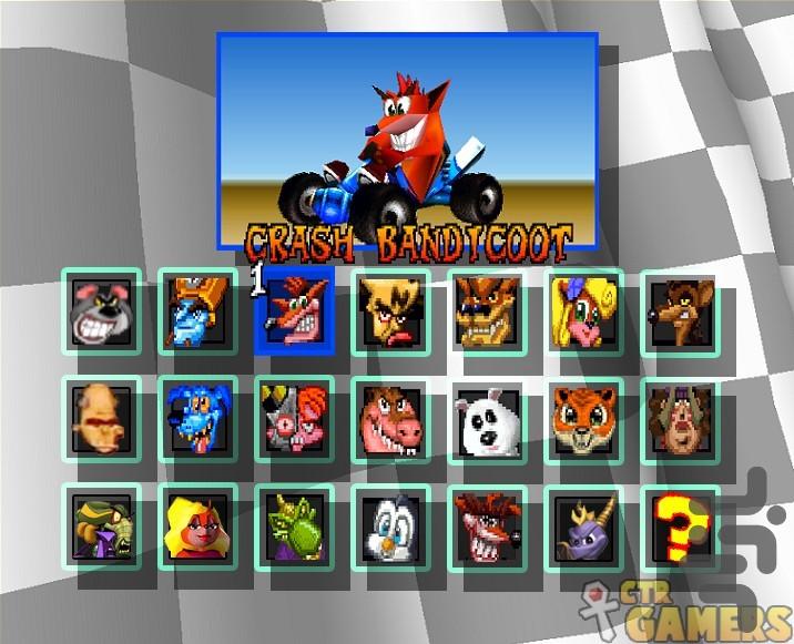 Crash tag team racing for pc free download full version | Crash Tag