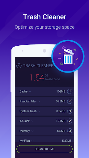 Cache Cleaner-DU Speed Booster (booster & cleaner)