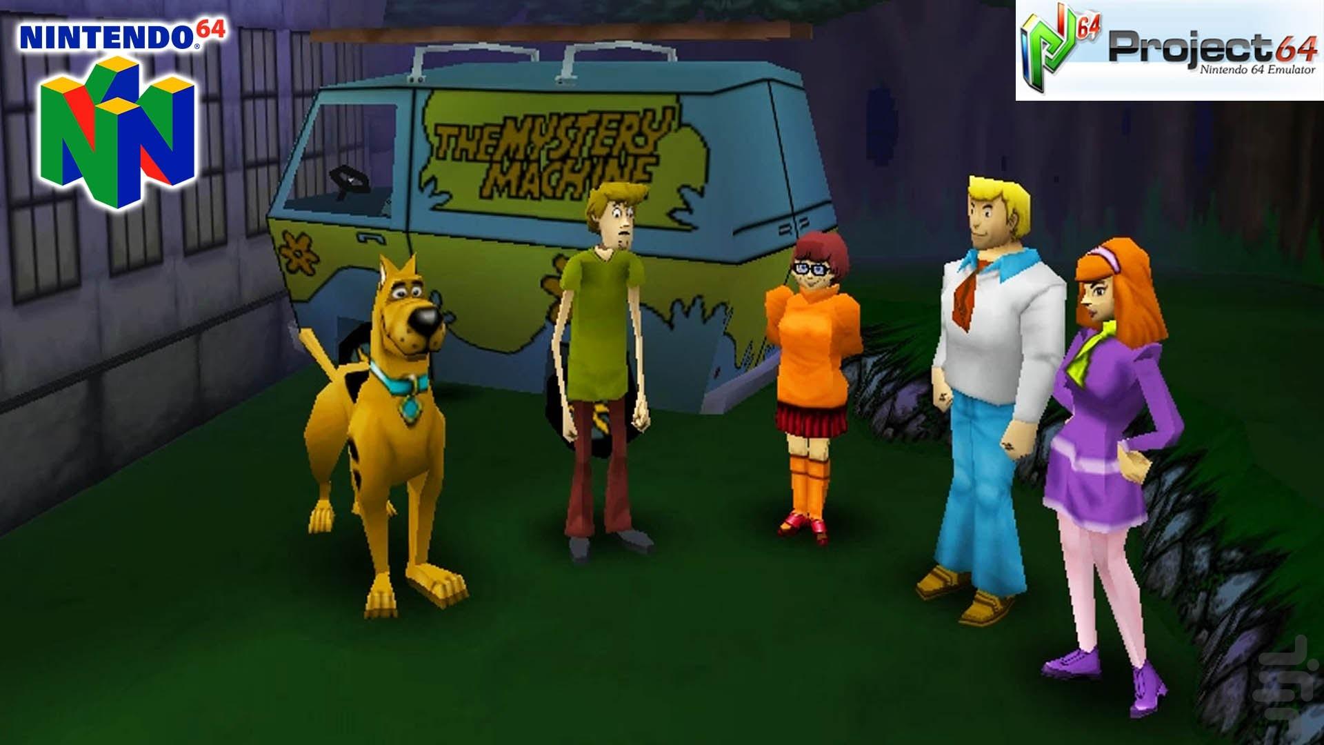 Scooby S Internet Cafe