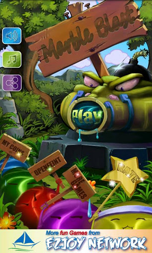 Marble Blast! Game for Android - Download   Cafe Bazaar