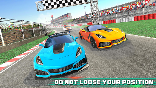 بازی Ultimate Car Racing Games Car Driving Simulator دانلود کافه بازار