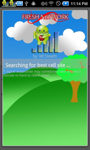 Fresh Network for Android - Download | Cafe Bazaar
