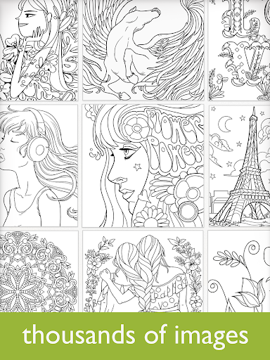 Colorfy - Download | Install Android Apps | Cafe Bazaar
