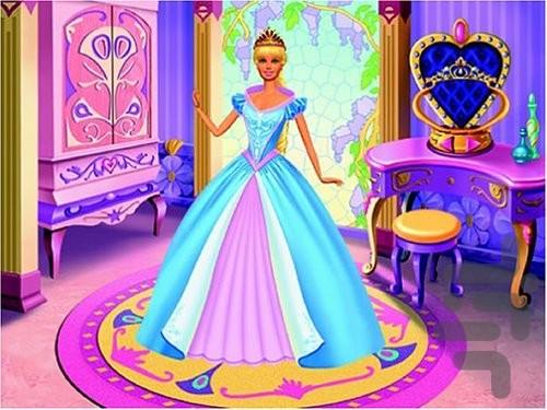 Barbie as Rapunzel: A Creative Adventure! - Videogame ...