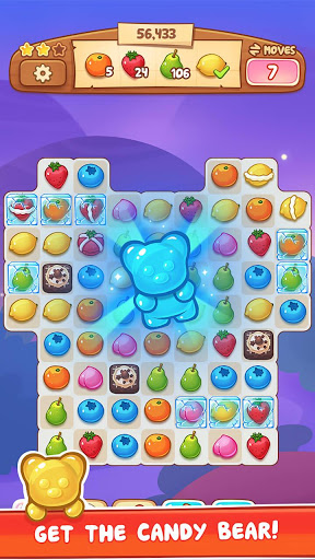 Fruit Revels Game for Android - Download | Cafe Bazaar