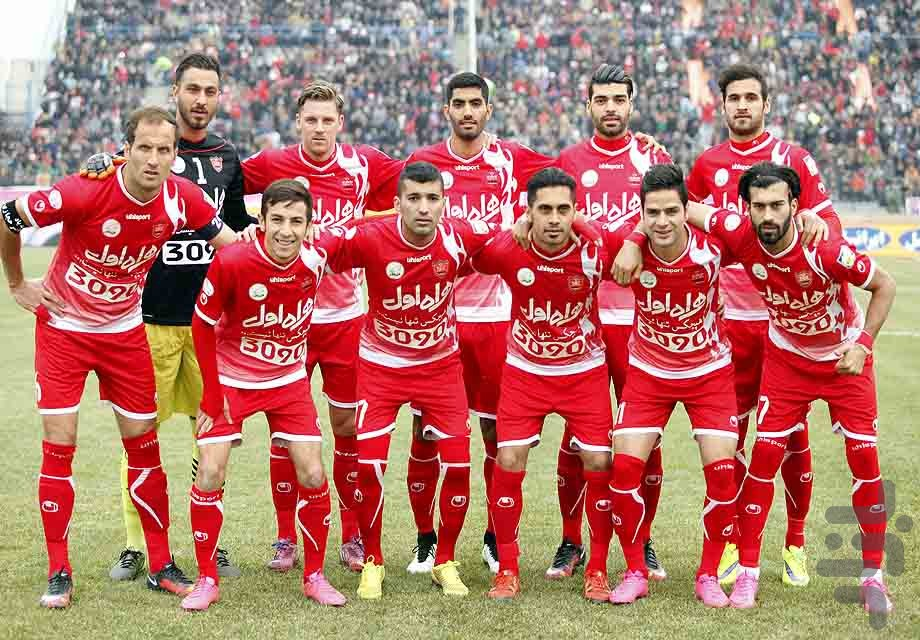 لباس فصل بعد پرسپولیس 97 96 10-Man Persepolis Escapes Defeat in Iran Professional League - Tasnim News Agency