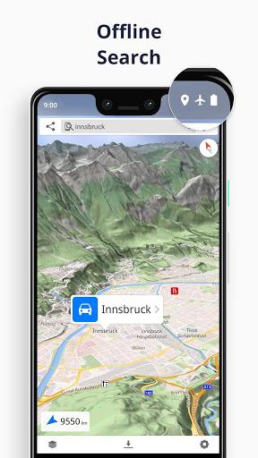 Magic Earth Navigation & Maps for Android - Download | Cafe Bazaar on basel switzerland map, bastia map, yonah mountain map, europe map, salzburg map, altaussee map, graz airport map, ljubljana map, vienna map, temuco map, trieste map, austria map, beqa map, kaliningrad map, obertraun map, alps map, hallstatt map, faaa map, sarajevo map, djanet map,