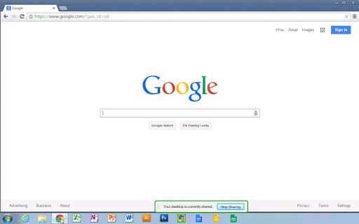 Chrome Remote Desktop for Android - Download | Cafe Bazaar