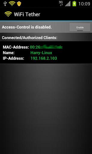 Wifi Access Control Internet Cafe