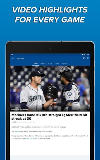 CBS Sports App - Scores, News, Stats & Watch Live - Download