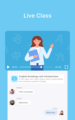 HelloTalk — Chat, Speak & Learn Foreign Languages for
