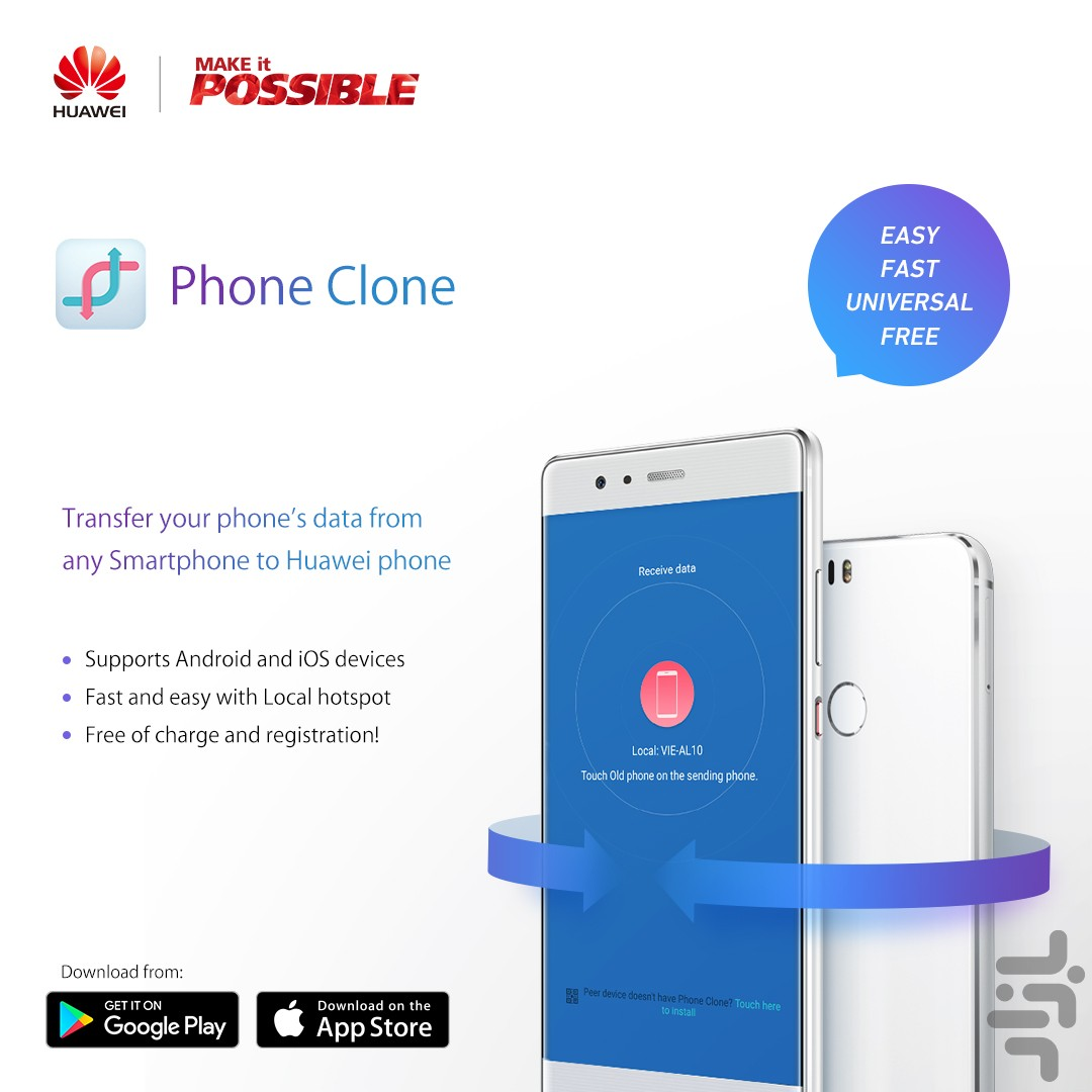 Phone Clone for Android - Download | Cafe Bazaar