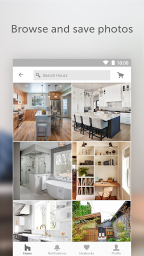 Houzz interior design ideas download install android Houzz design app