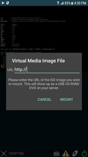 HPE iLO Mobile (iLO 3/4/5) for Android - Download | Cafe Bazaar