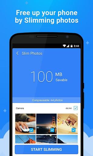 CM Backup for Android - Download | Cafe Bazaar