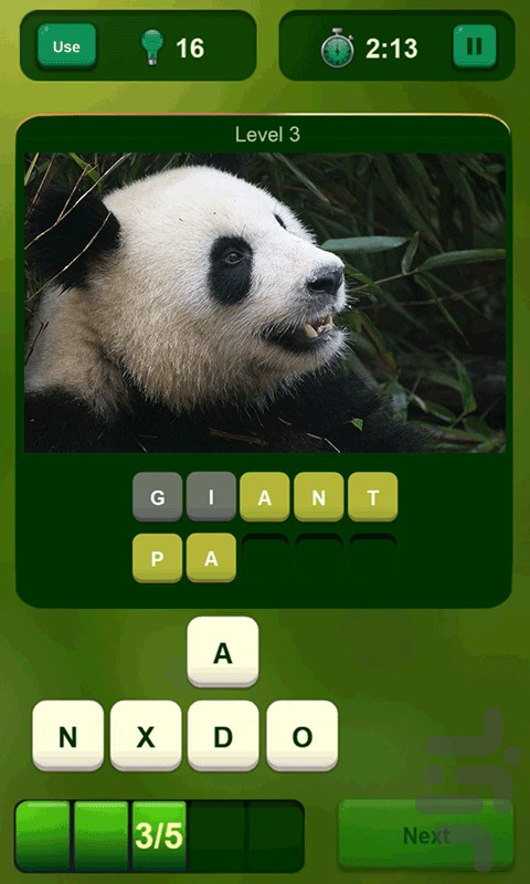 Zoo Quiz Game for Android - Download | Cafe Bazaar