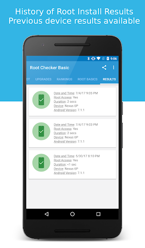 Root Checker for Android - Download | Cafe Bazaar