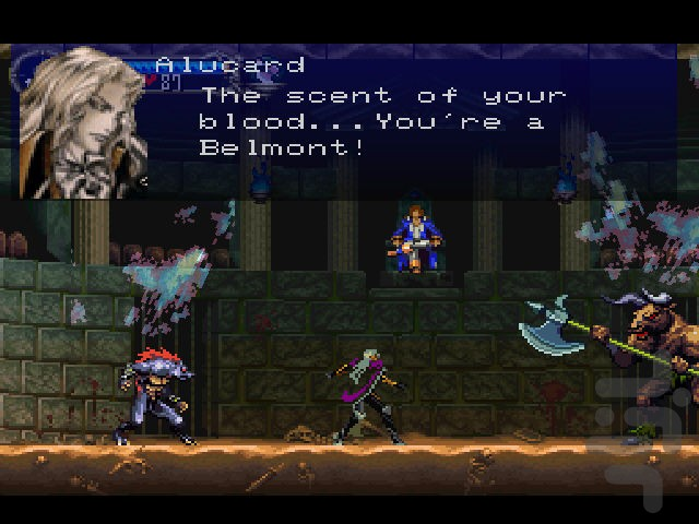 castlevania symphony of the night download pc free
