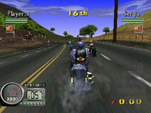how to download road rash