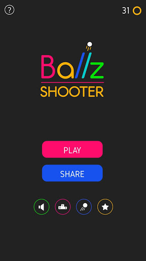 Ballz Shooter
