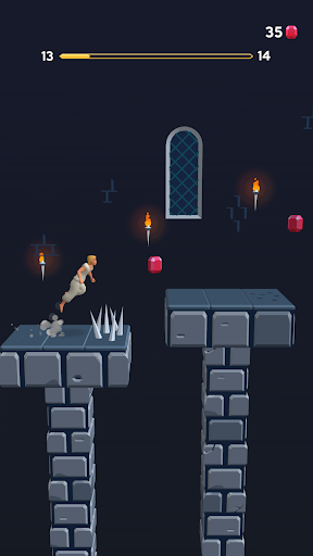 Prince of Persia : Escape